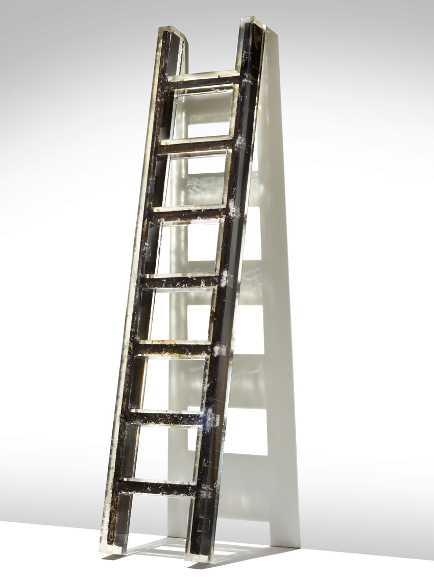 Studio_Nucleo_Souvenir-of-the-last-century_Ladder_low