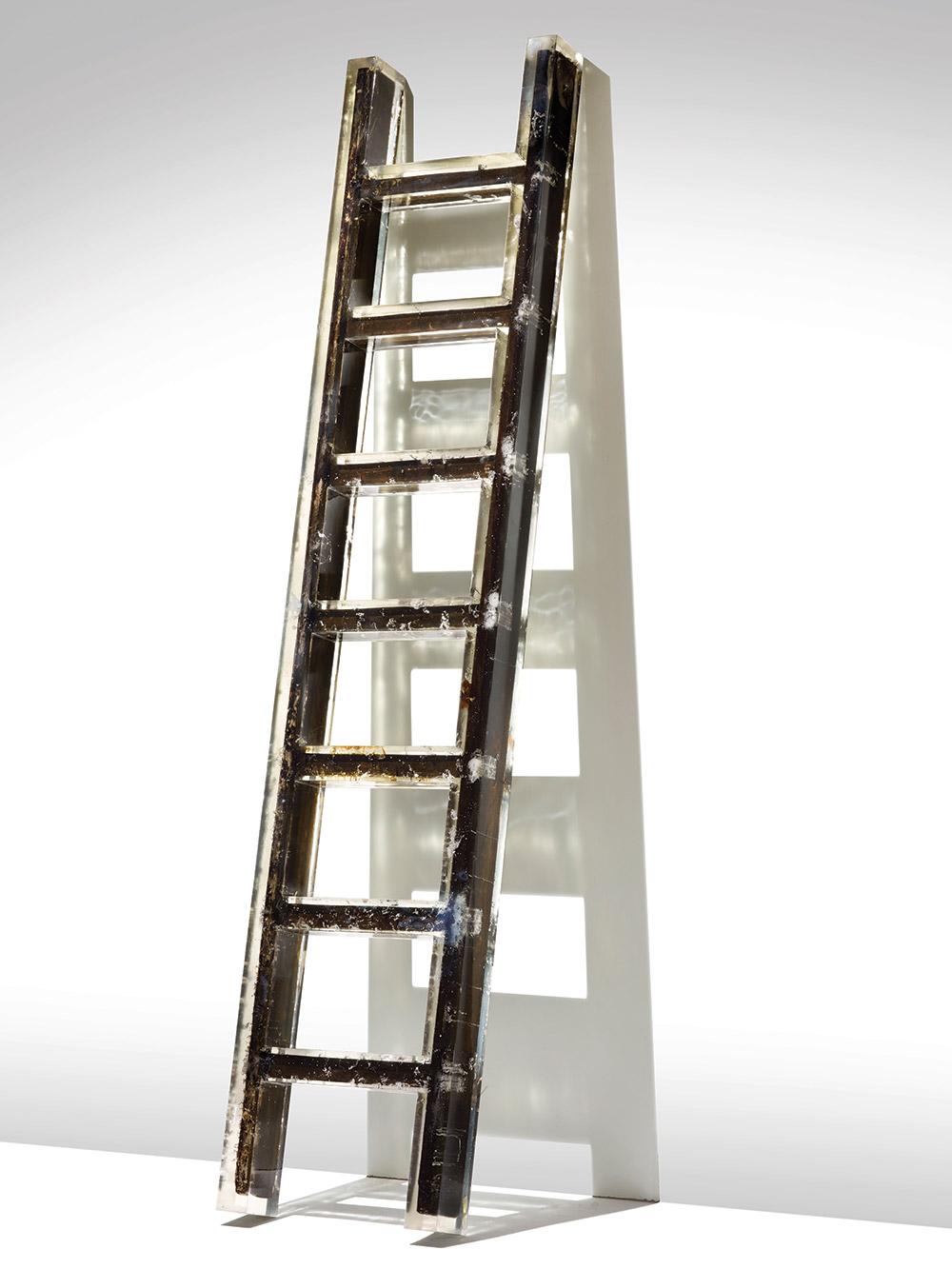 Studio_Nucleo_Souvenir-of-the-last-century_Ladder_low