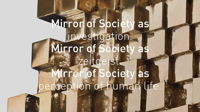 Mirror-Wide-Din