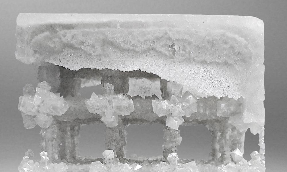 Nucleo_Extroflexed Crystal stool_macro 1000px